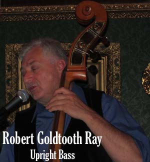 Robert Goldtooth Ray